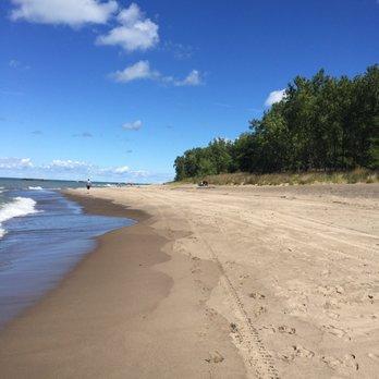 Presque Isle Beach 10 The Best Beaches In World