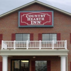 Photo Of Country Hearth Inns Suites Fitzgerald Ga United States