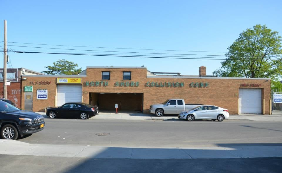Collision Repair Shops Near Me >> North Shore Collision Corporation - (New) 10 Reviews - Body Shops - 133-47 32nd Ave, Downtown ...