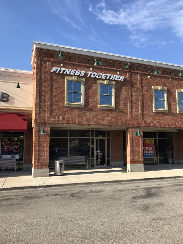 Fitness Together: 8395 E 116th St, Fishers, IN