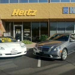 Hertz Rent A Car - Car Rental - 15001 North Hayden Rd, Scottsdale ...