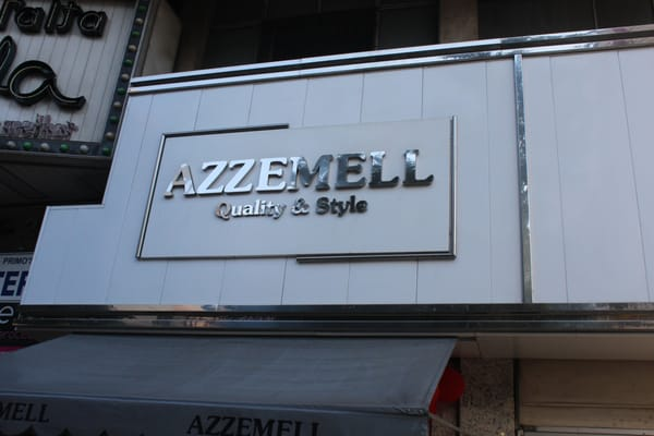 e2a35eebc Foto de Azzemell Quality & Style - Rio de Janeiro - RJ, Brasil. Azzemell