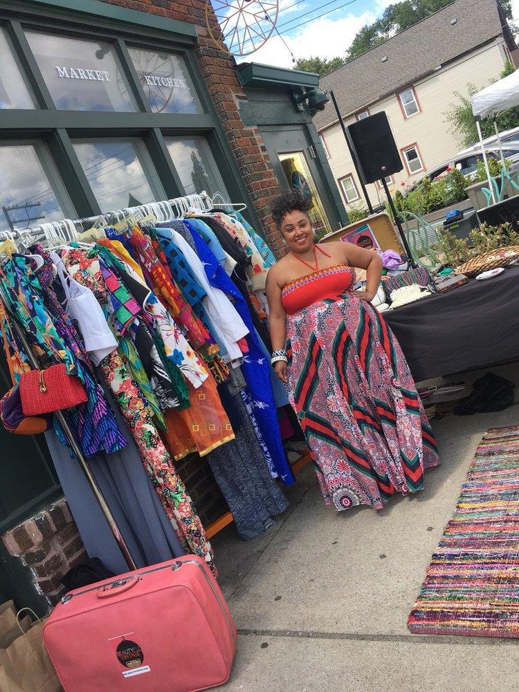 Mama Coo's Boutique: 1701 Trumbull Ave, Detroit, MI