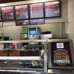 Subway Takeaway Fast Food 130 N Redwood Hwy Cave