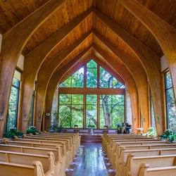 Photo Of Thunderbird Chapel Norman Ok United States
