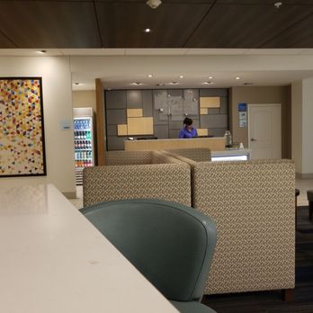 Photo Of Holiday Inn Express Suites Great Bend Ks United