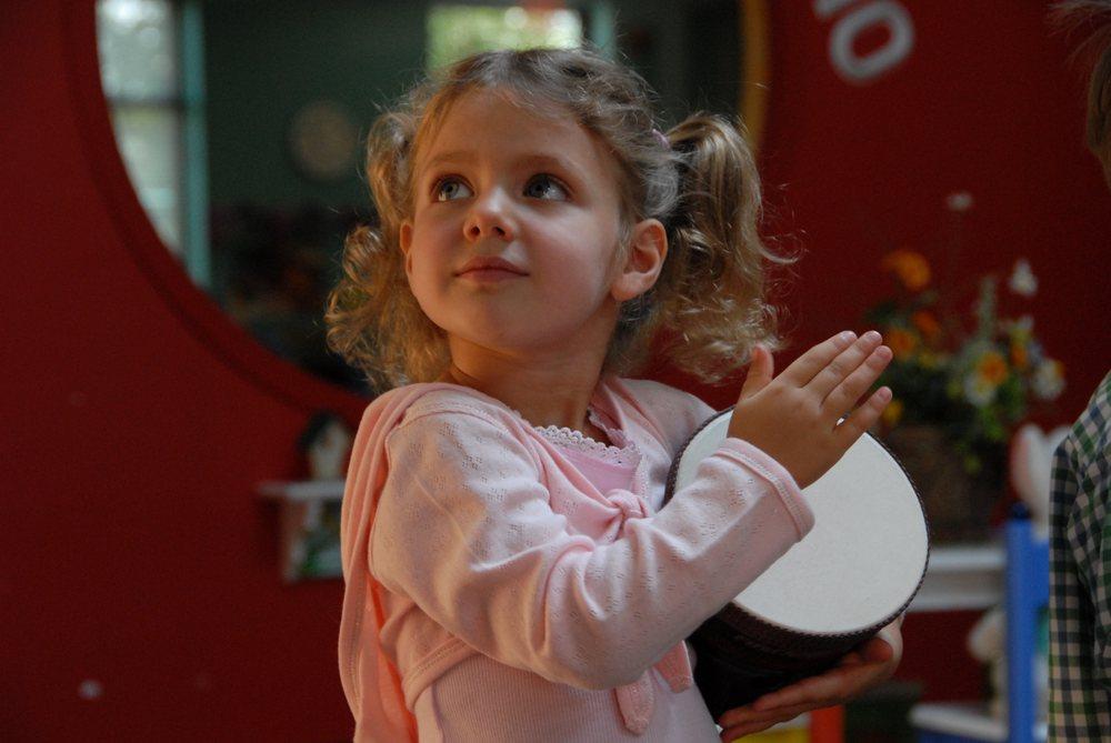 Step By Step Montessori Schools - St. Anthony: 2955 Pentagon Dr, St Anthony, MN