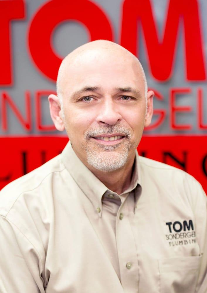 Tom Sondergeld Plumbing: 143-C Arnold Dr, Shepherdsville, KY