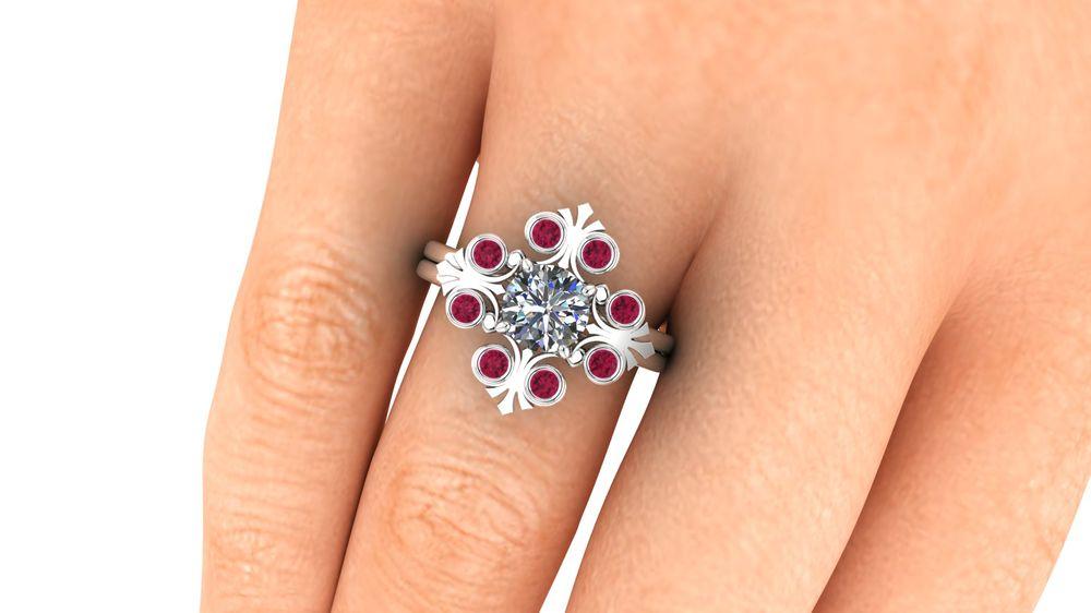 Westover Jewelers: 3100 Memorial Ave, Lynchburg, VA