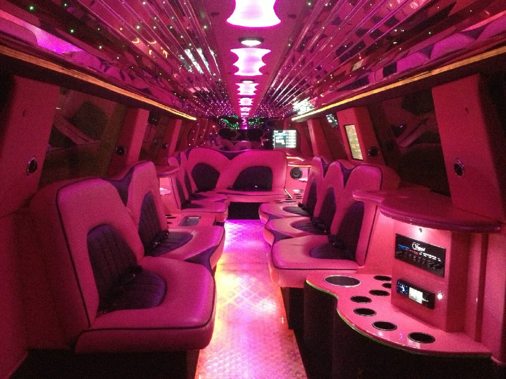 Childers Limousine Service: 5825 Angola Rd, Toledo, OH