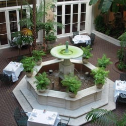 Photo Of Saint Louis Hotel New Orleans La United States Nice Courtyard