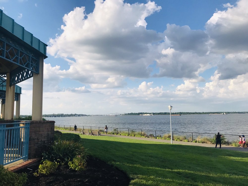 Raritan Bay Waterfront Park: O'Leary Blvd, South Amboy, NJ