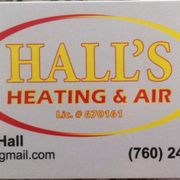 Awesome Don Hall Heating and Cooling Reviews