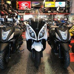 Boca Scooters - 34 Photos & 45 Reviews - Motorcycle Repair