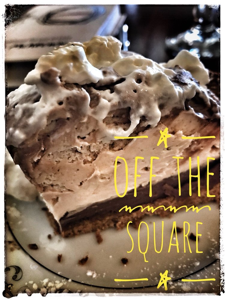 Off The Square: 114 S 2nd St, Albemarle, NC