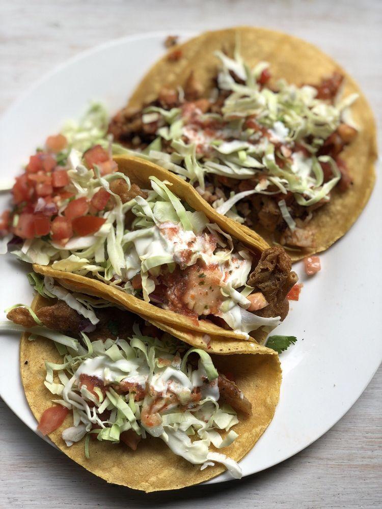 Papa Juan's Baja Grill
