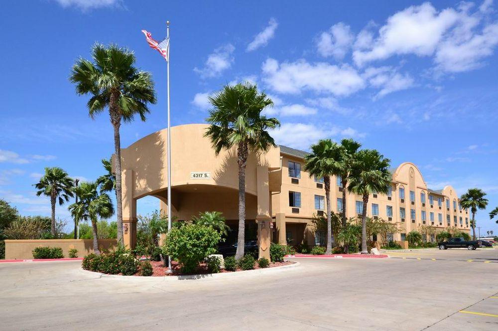 Best Western Casa Villa Suites: 4317 S Expressway 83, Harlingen, TX
