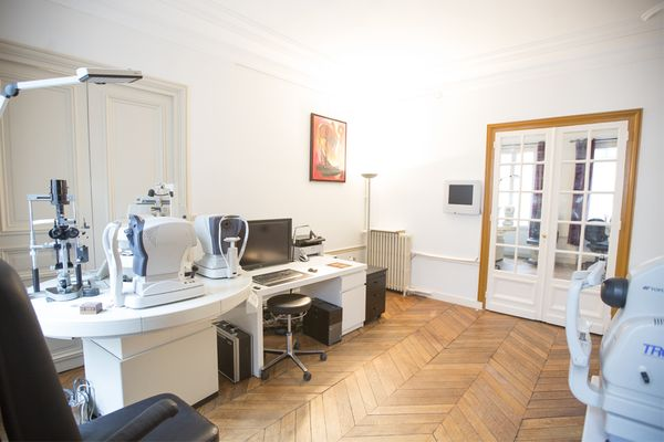 cabinet m dical d ophtalmologie 21 rue gay lussac sorbonne panth on paris. Black Bedroom Furniture Sets. Home Design Ideas