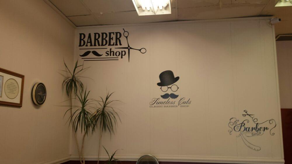 Rolling Hill Plaza Barber Shop: 9218 Westport Rd, Louisville, KY