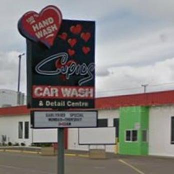 Cupid S Car Wash Detail Centre