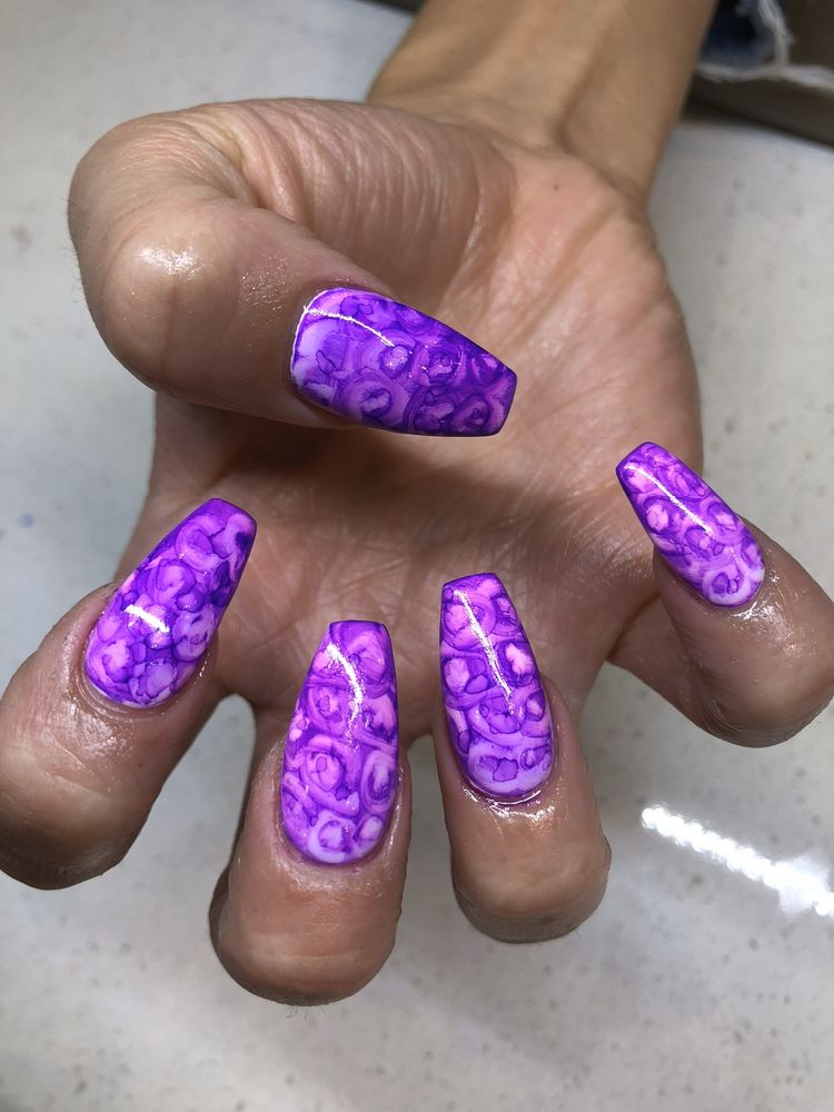 Ansan Nails and Spa: 3135 Avenue Of The Cities, Moline, IL