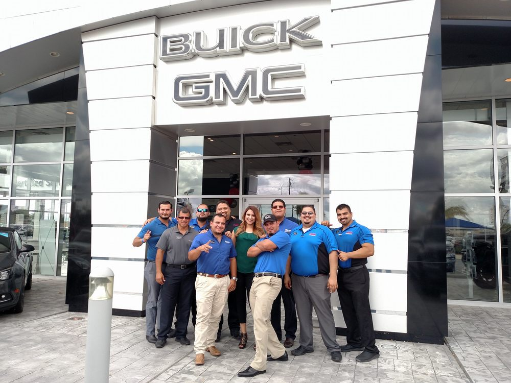 Buick GMC Team Yelp - Payne buick gmc