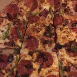 Photo Of Domino S Pizza Bloomington Mn United States I Order Three Toppings