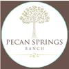 Pecan Springs Ranch: 10601 Derecho Dr, Austin, TX