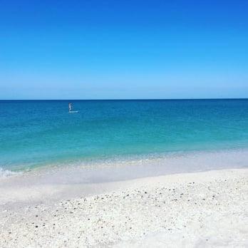 Photo Of On The Beach Casey Key Nokomis Fl United States Yes