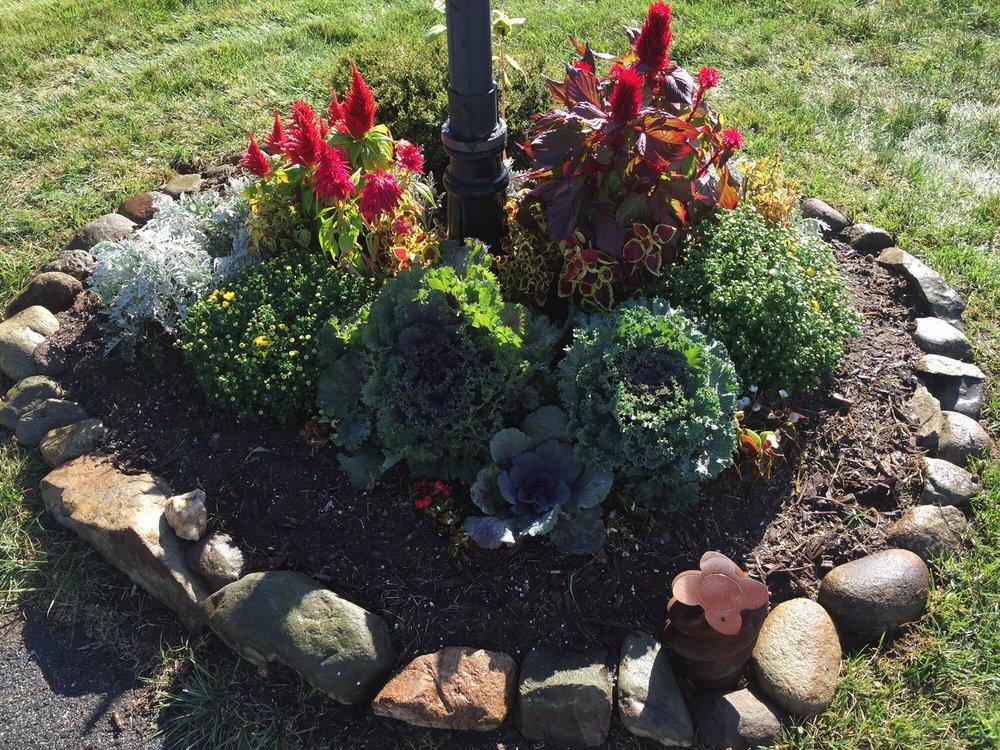 The Flower Spot: 17 Linwood St, Arlington, MA