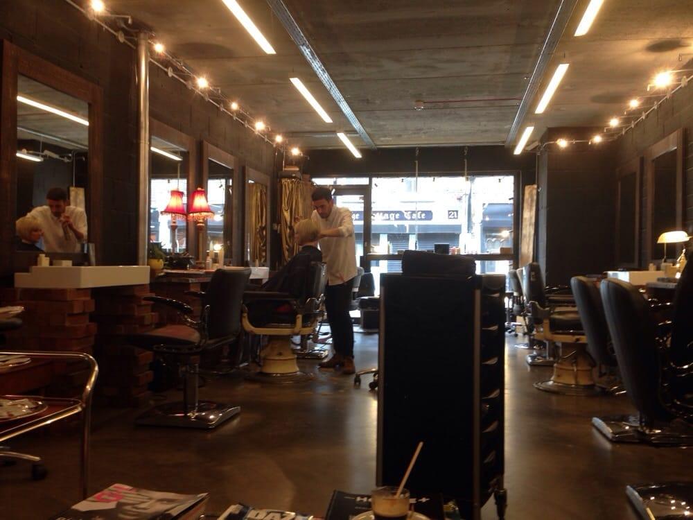 Eshk hair shoreditch 16 photos 10 reviews hair for Hair salon shoreditch