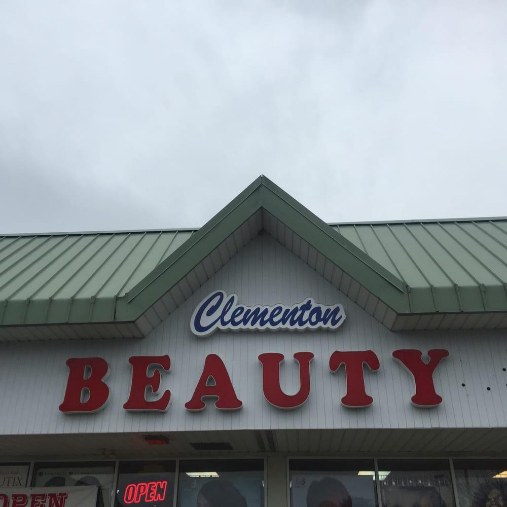 Clementon Beauty: 32 Berlin Rd, Clementon, NJ
