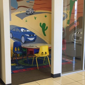 Photo Of Findlay Honda   Las Vegas, NV, United States. Just Add Children