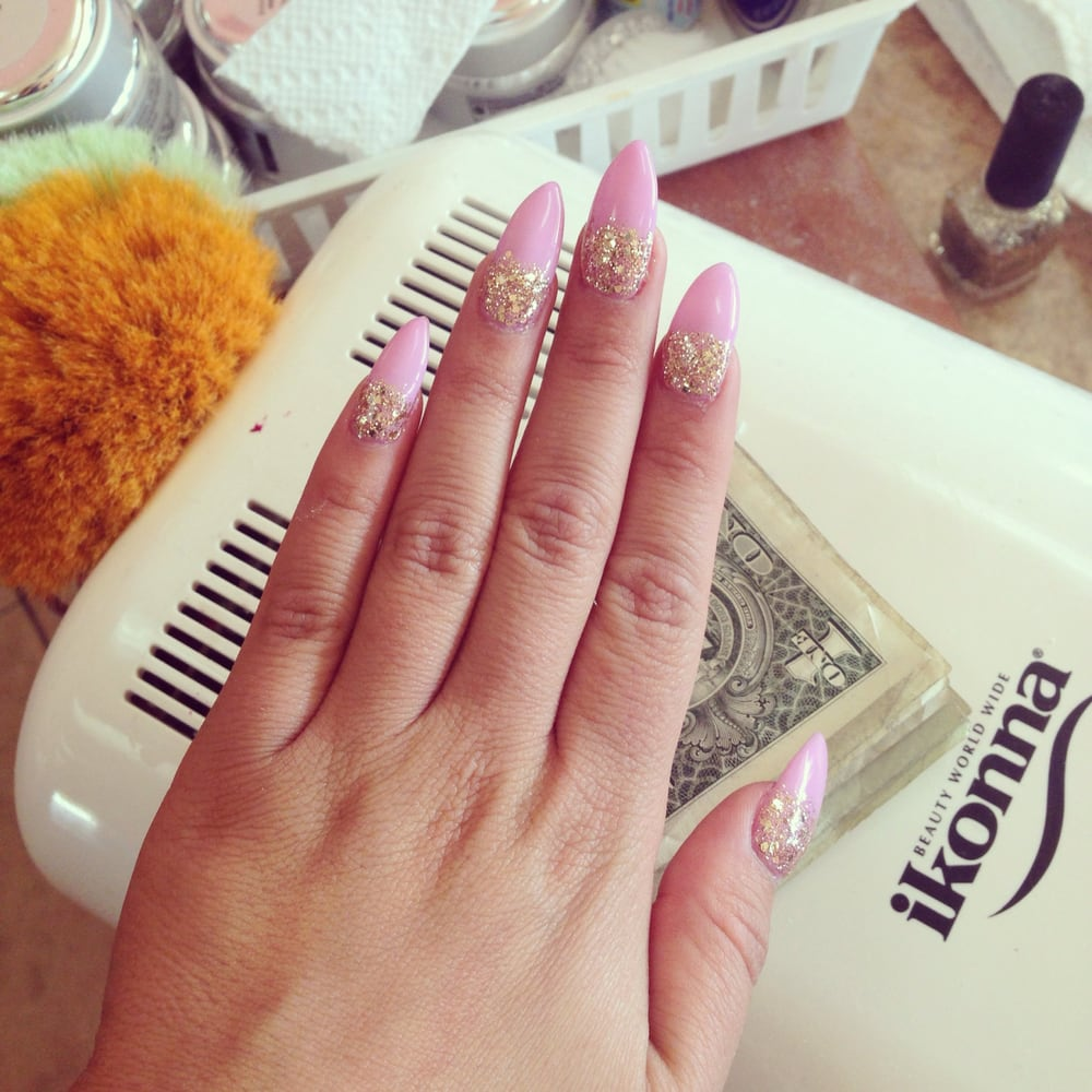 Always doing a great job with making my claws! - Yelp