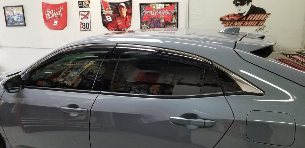 Formula One Professional Glass Tinting | 8101 Orion Ave Unit 2, Van Nuys, CA, 91406 | +1 (818) 989-4711