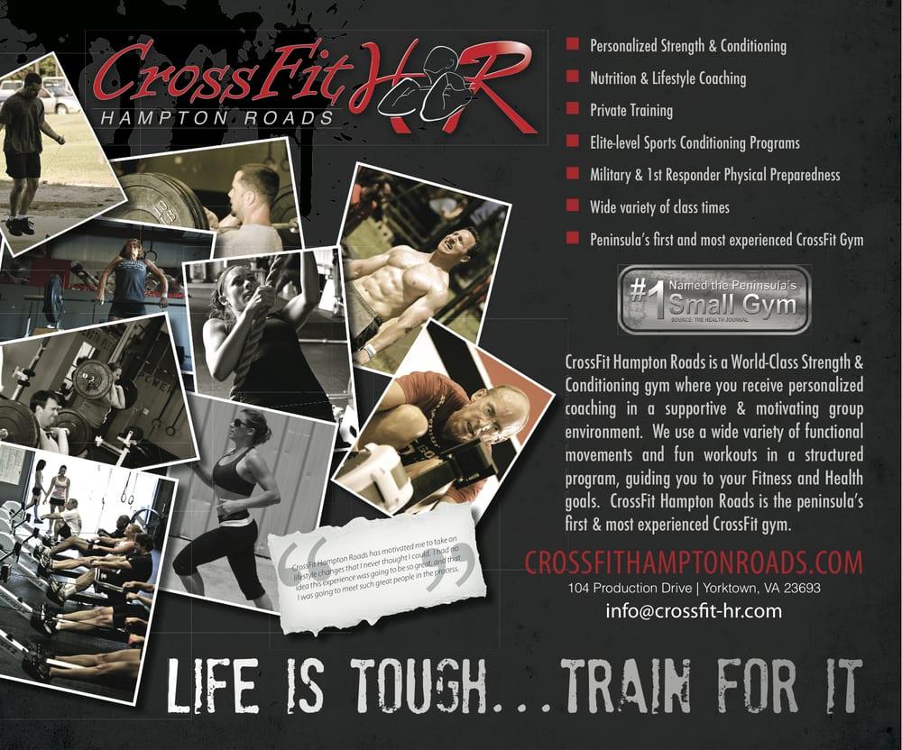 CrossFit Hampton Roads