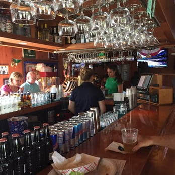 Chapin s fish chips beach bar 16 photos 66 reviews for Fish restaurant marlborough ma