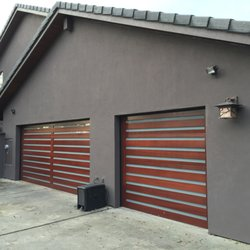 Photo of Lux Garage Doors - Commerce CA United States. Please visit our & Lux Garage Doors - 47 Photos - Garage Door Services - 2746 Vail ... Pezcame.Com