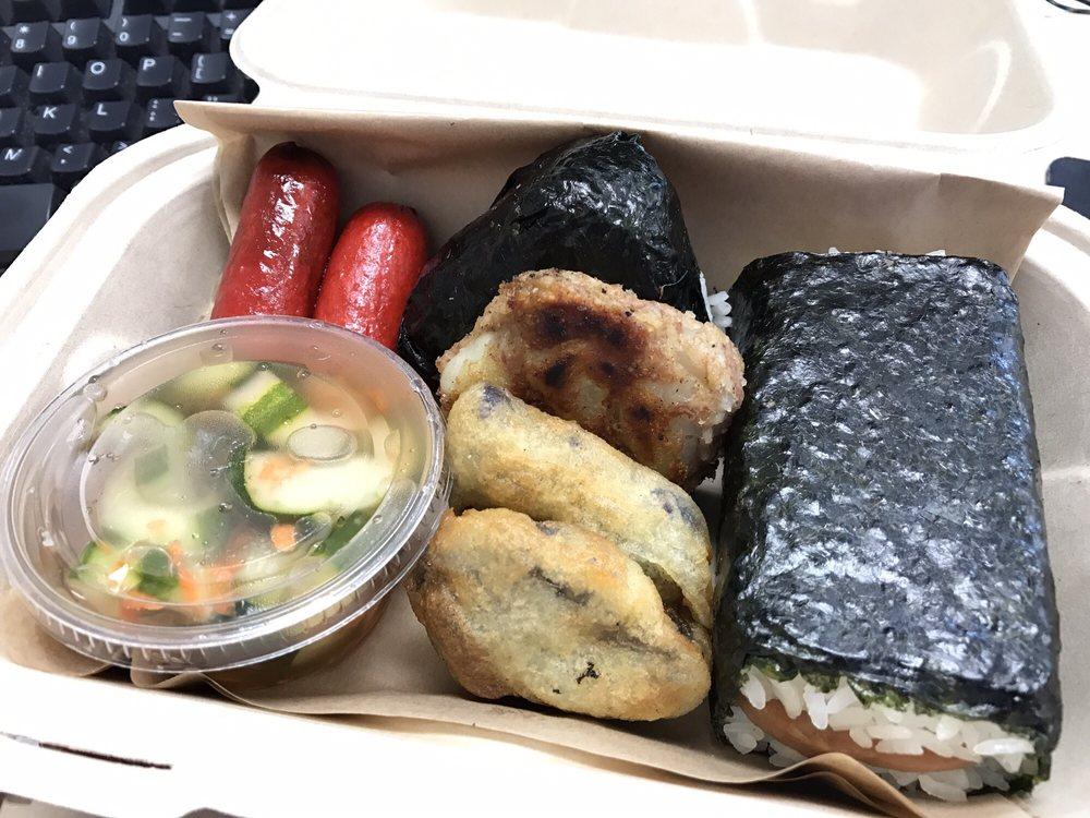 The Feeding Leaf Kitchen and Okazuya