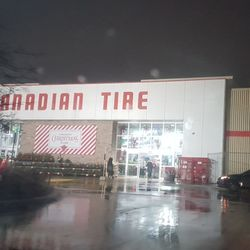 Canadian Tire - Department Stores - 10 Great Lakes Drive, Brampton