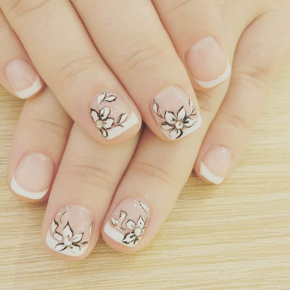 Photos for European Nail Spa - Yelp