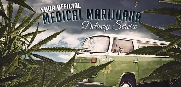 Victoria Mobile Dispensary - Cannabis Clinics - Victoria, BC - Phone