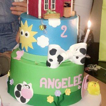 Nancys Cake Designs 47 Photos Custom Cakes 6969 Gulf Fwy