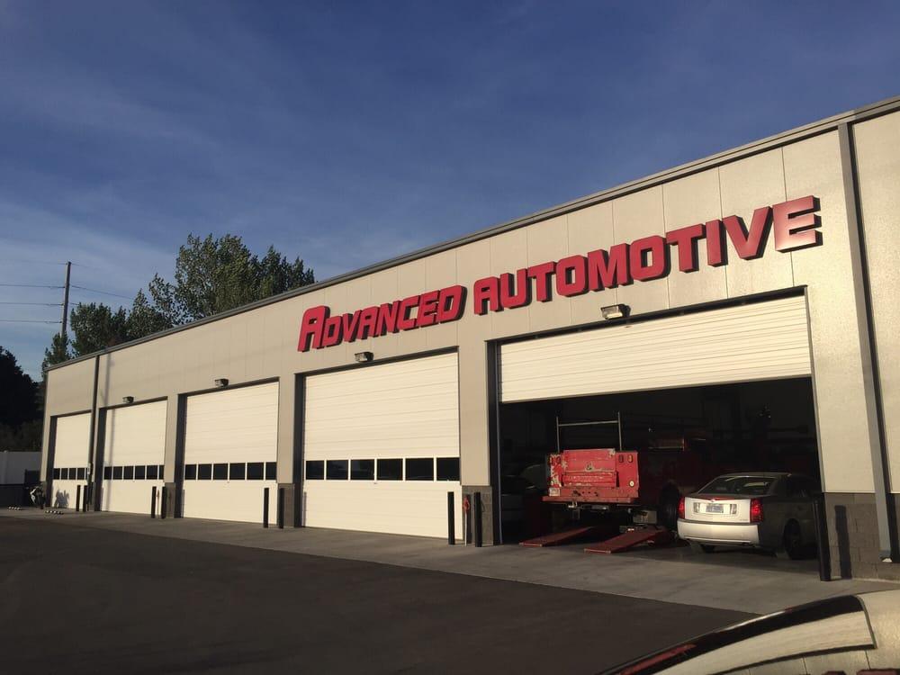 Advanced Automotive Specialists: 1026 N 1200 W, Orem, UT