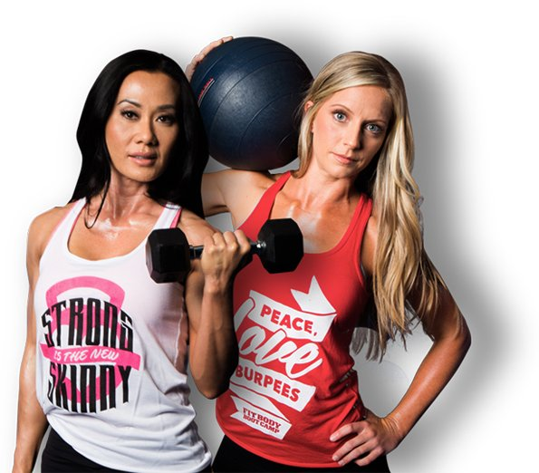 Fit Body Boot Camp - Cranberry Township: 20644 Route 19, Cranberry Township, PA