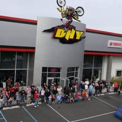 Photo Of DHY Motorsports   Deptford, NJ, United States. Thriller Stunt Show,