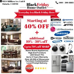Photo Of Black Friday Home Outlet   Ontario, CA, United States