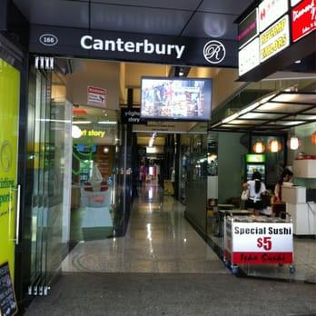 Shoe Shops Queenstown