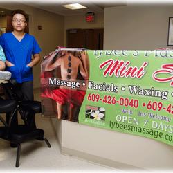 Massage East Windsor Nj