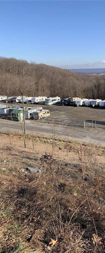 Longview RV storage: 200 Basal Ln, Duncansville, PA